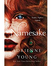 Namesake: A Novel (Fable, 2)