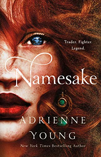 Book Cover: Namesake: A Novel