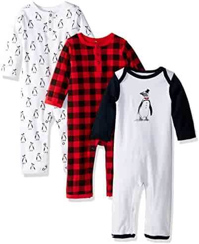 df83fc3dcd98 Shopping Reds - Rompers - Footies   Rompers - Clothing - Baby Boys ...
