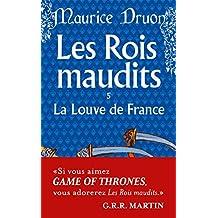 ROIS MAUDITS (LES) T.05 : LA LOUVE DE FRANCE