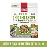 The Honest Kitchen Grain Free Whole Food Clusters Dog Food - Cage Free Chicken 5 lb