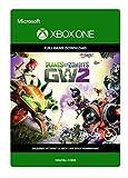 Plants vs. Zombies Garden Warfare 2 - Xbox One Digital Code