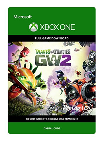 Amazon.com: Plants vs. Zombies Garden Warfare 2 - Xbox One Digital ...