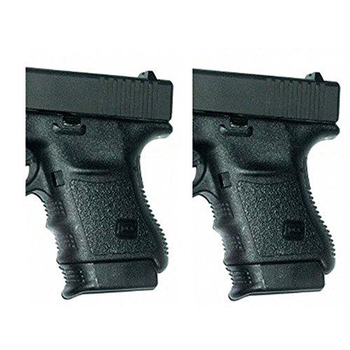 Fixxxer Grips, 2 Pack Pinky Grip (Glock Model 30 .45) (Grip Extension Glock 30)