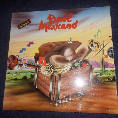 Baul Mexicano - Varios Artistas ()