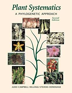 Amazon plant systematics third edition 9780128126288 plant systematics a phylogenetic approach fandeluxe Choice Image