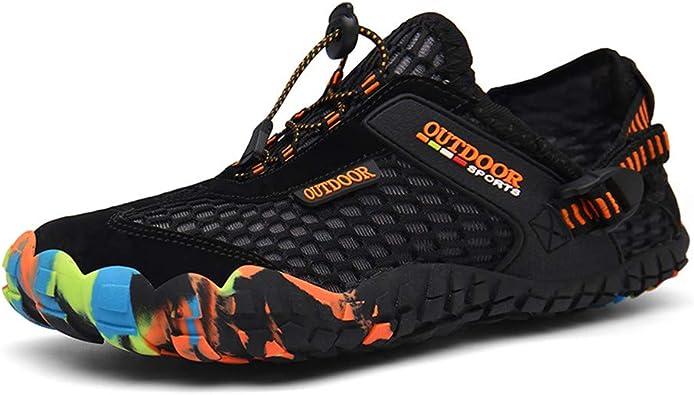 Leader Show Men's Aqua Water Shoes
