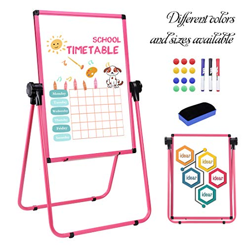 Magnetic Portable Whiteboard Adjustable Rotating product image