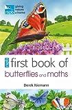 Rspb First Book of Butterflies