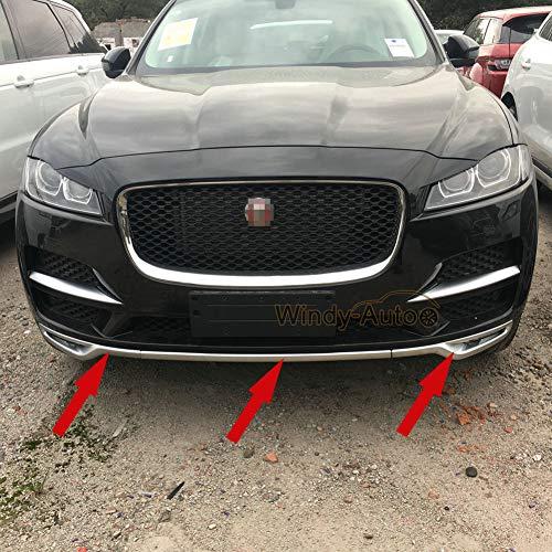 Compare Price To Jaguar Bumper