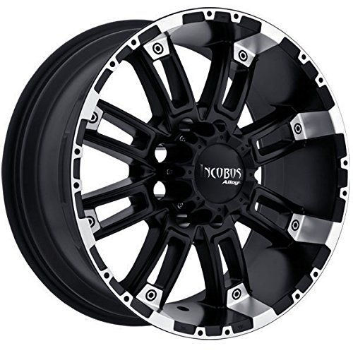 20 Black Rims - 4