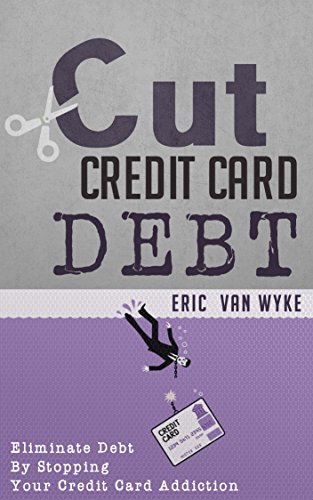 Cut Credit Card Debt Bankruptcy ebook