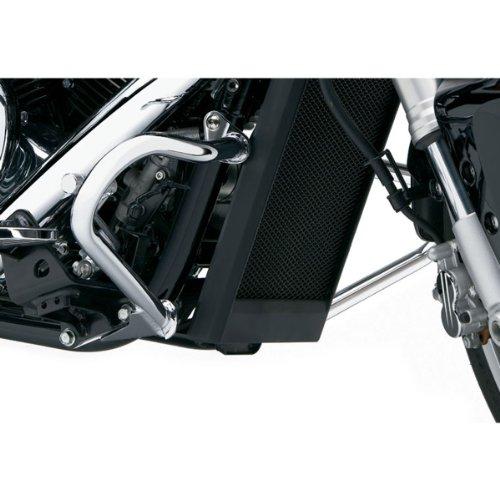 Cobra Engine Case Guards for 2009 Suzuki M90 Models (Cobra Freeway Engine)