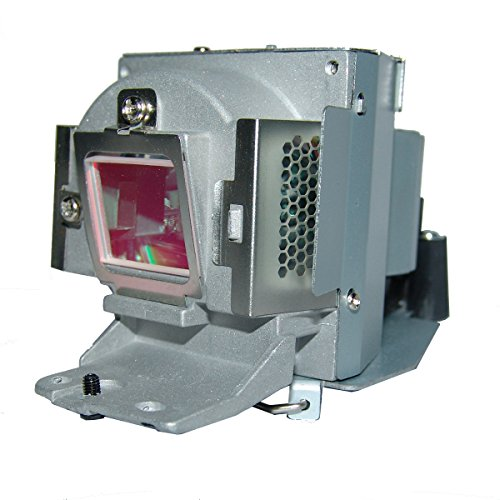 GO Lamp for 5J.J3V05.001. Lamp module for BENQ MX711 MX660 Projector. Power = 300 Watts, Lamp Life = 3000 Hours. Now wit ()