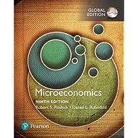 Microeconomics: Global Edition