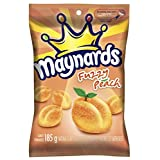 Maynards Fuzzy Peach Candy, 185 Grams