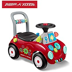 Radio Flyer Busy Buggy