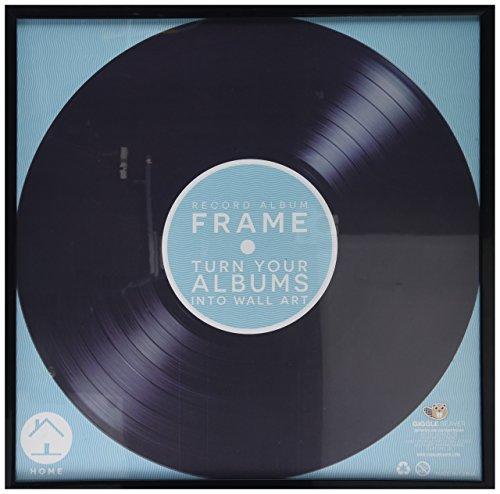 amazon com retro vinyl lp record album square frame 30 centimeter
