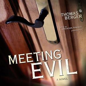 Meeting Evil Audiobook