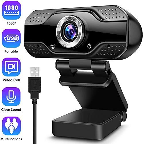 Mini USB 2.0 PC Camera HD Webcam Camera Web Cam For Laptop DesktopR~JG