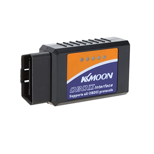 295 opinioni per KKMOON OBDII V2.1 CAN-BUS Bluetooth Interfaccia Scanner Diagnostico