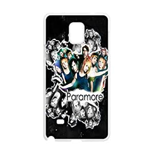 Generic Case Paramore For Samsung Galaxy Note 4 N9100 G7Y6618045
