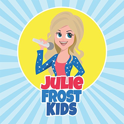 Julie Frost Kids (Killers The Live Christmas)