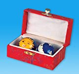 1.5'' CELESTIAL HEALTH BALLS, Case of 20