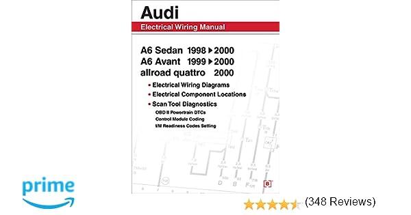 Audi 1998 A6 Quatro Transmission Wiring Harness Diagrame