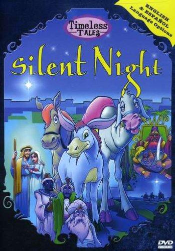 DVD : Silent Night (DVD)