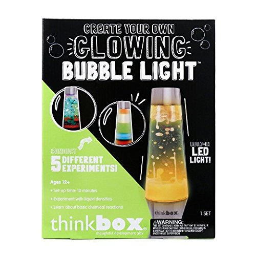 Think Box Create Your Own Lava Lamp by ThinkBox