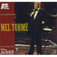 A&E Presents: An Evening With Mel Torme - Live From The Disney Institute
