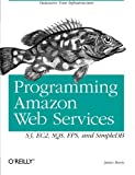 programming amazon web services s3 ec2 sqs fps and simpledb