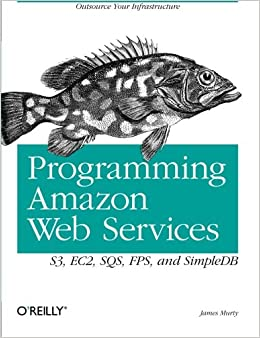 10 Best Amazon Web Service AWS Books - Top Talked Books