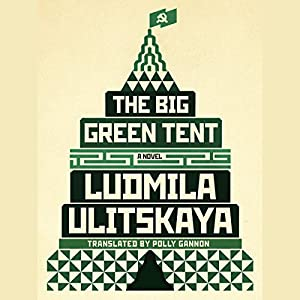 The Big Green Tent Audiobook