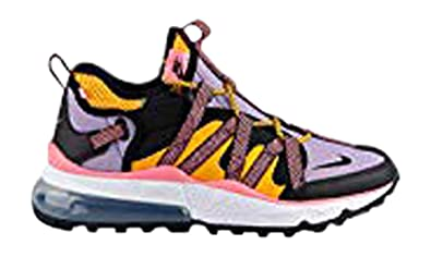 online store 1cb6e 9adf0 Nike Mens Air Max 270 Bowfin Running Shoes