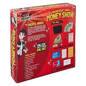 Mc2 Magnificent Money Show Science Magic Set