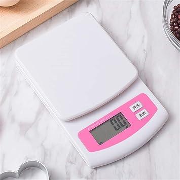 Básculas electrónicas para el hogar balanzas electrónicas 0.1g balanzas de cocina productos de panadería llamados