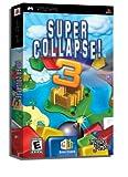 Super Collapse! 3 - Sony PSP