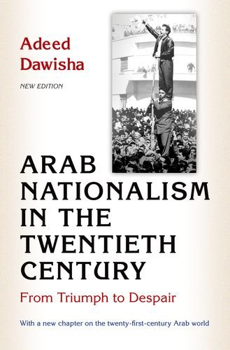 Arab Nationalism in the Twentieth Century: From Triumph to Despair - New Edition with a new chapter on the twenty-first-century Arab world pdf epub