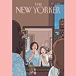 The New Yorker, December 7th 2015 (Rachel Aviv, Emily Eakin, Emily Nussbaum) | Rachel Aviv,Emily Eakin,Emily Nussbaum