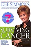 img - for Surviving Cancer by Dee Simmons (2001-11-04) book / textbook / text book