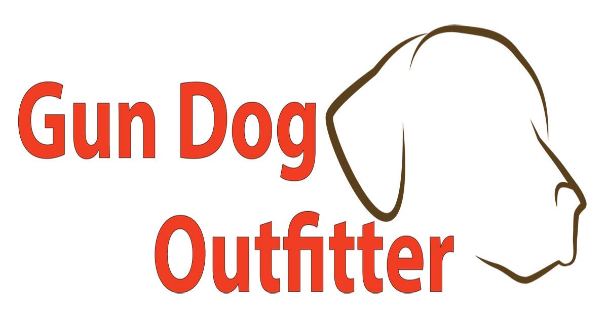 Gun Dog Outfitter Roy Gonia Special Orange Whistle with Leather Lanyard by Gun Dog Outfitter