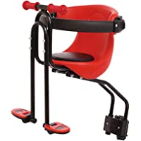 Front Mount Baby Carrier Seat Bike Carrier Bike Attachment for Kids Children Toddler bloomma-123 Bicycle Child Seat Kids Child Children Infant Toddler