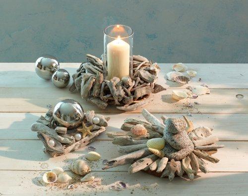 Deko Ideen Natur Schönes Zum Selbermachen Amazonde Gerlinde