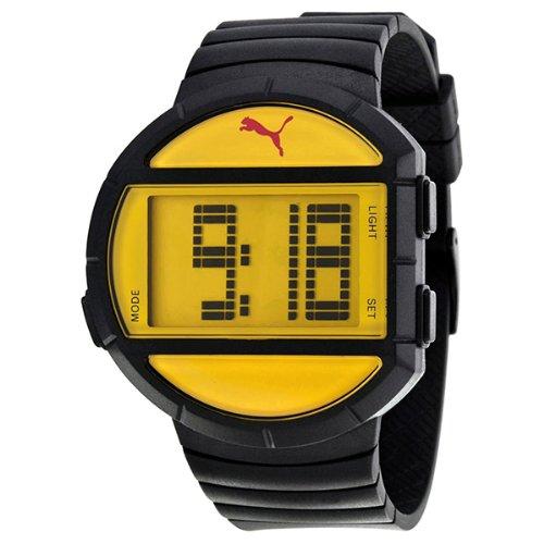 PUMA HALF TIME PU910891004 RELOJ DIGITAL PARA HOMBRE NUEVO GARANTIA 2 AÑOS: Amazon.es: Relojes