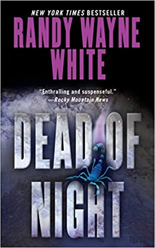 Amazon Dead Of Night A Doc Ford Novel 9780425209448 Randy Wayne White Books