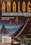 img - for ANALOG - Science Fiction And Facts (December 2012) book / textbook / text book