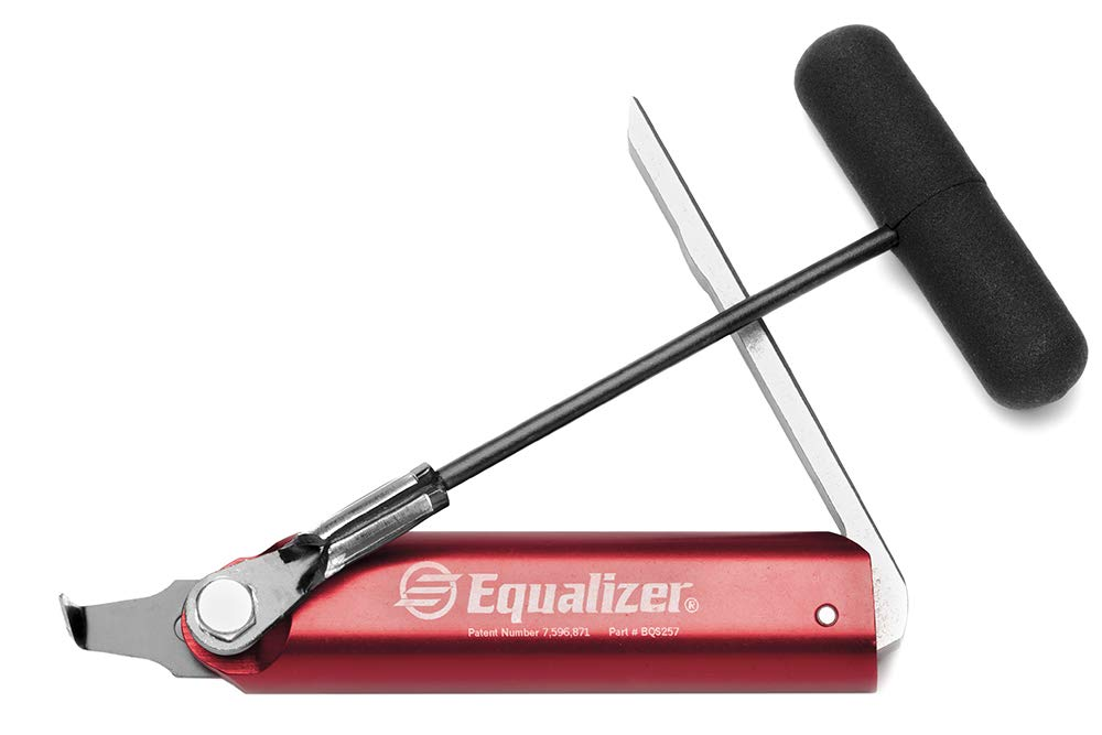 Equalizer Quicknife SL (BQS257) Including Z2 Blade by BSQ257 (Image #2)