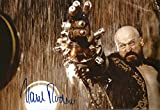 Karel Roden ACTOR autograph, In-Person signed photo